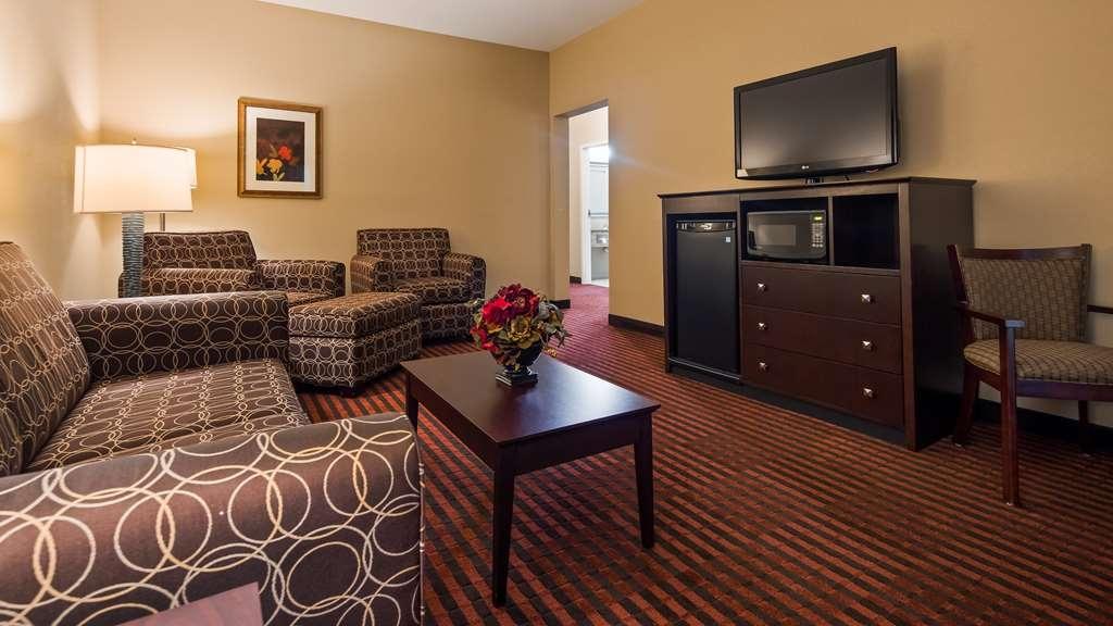 Best Western Plus Louisa - Guest Room
