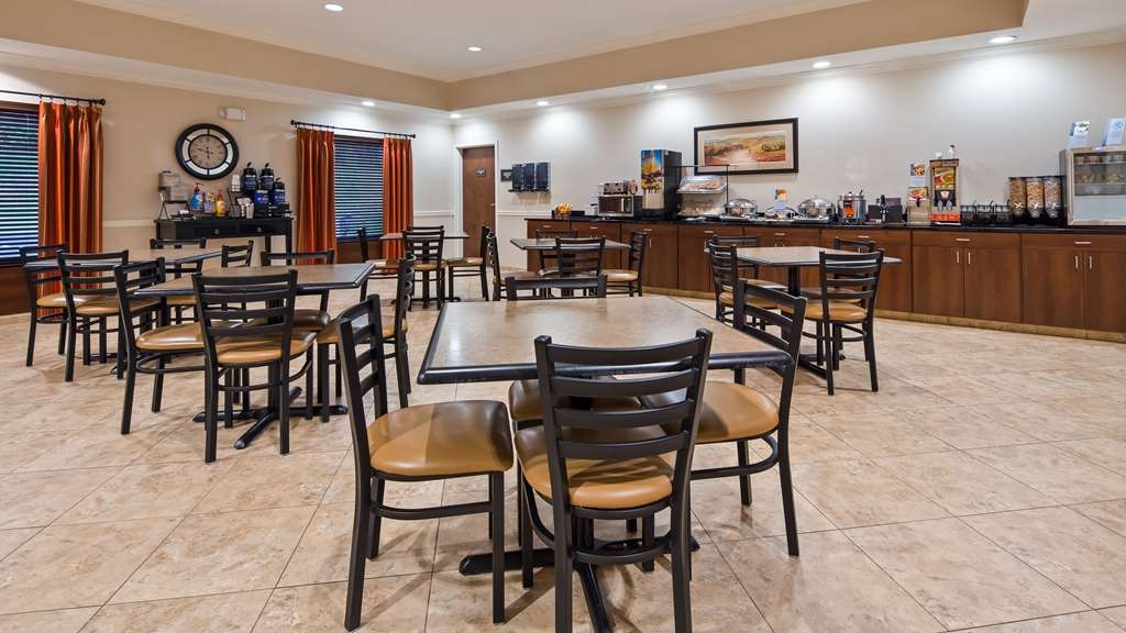 Best Western Plus Louisa - Restaurante/Comedor