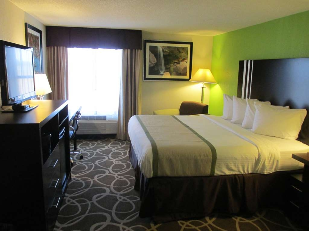 Best Western Lake Cumberland Inn - Chambres / Logements