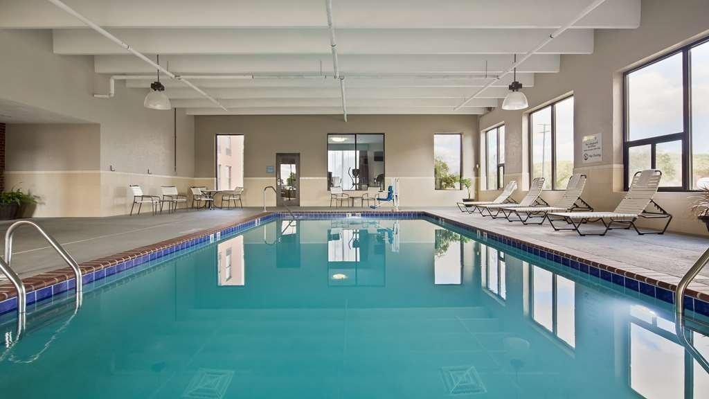 Best Western Lake Cumberland Inn - Indoor Pool