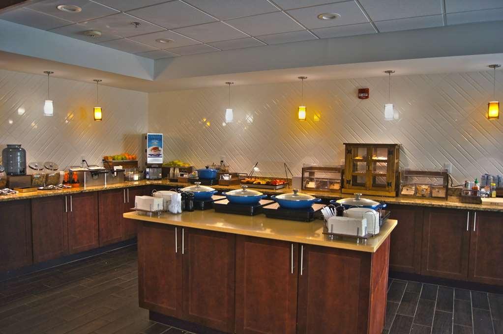 Best Western Plus Cincinnati Riverfront Downtown Area - Restaurante/Comedor