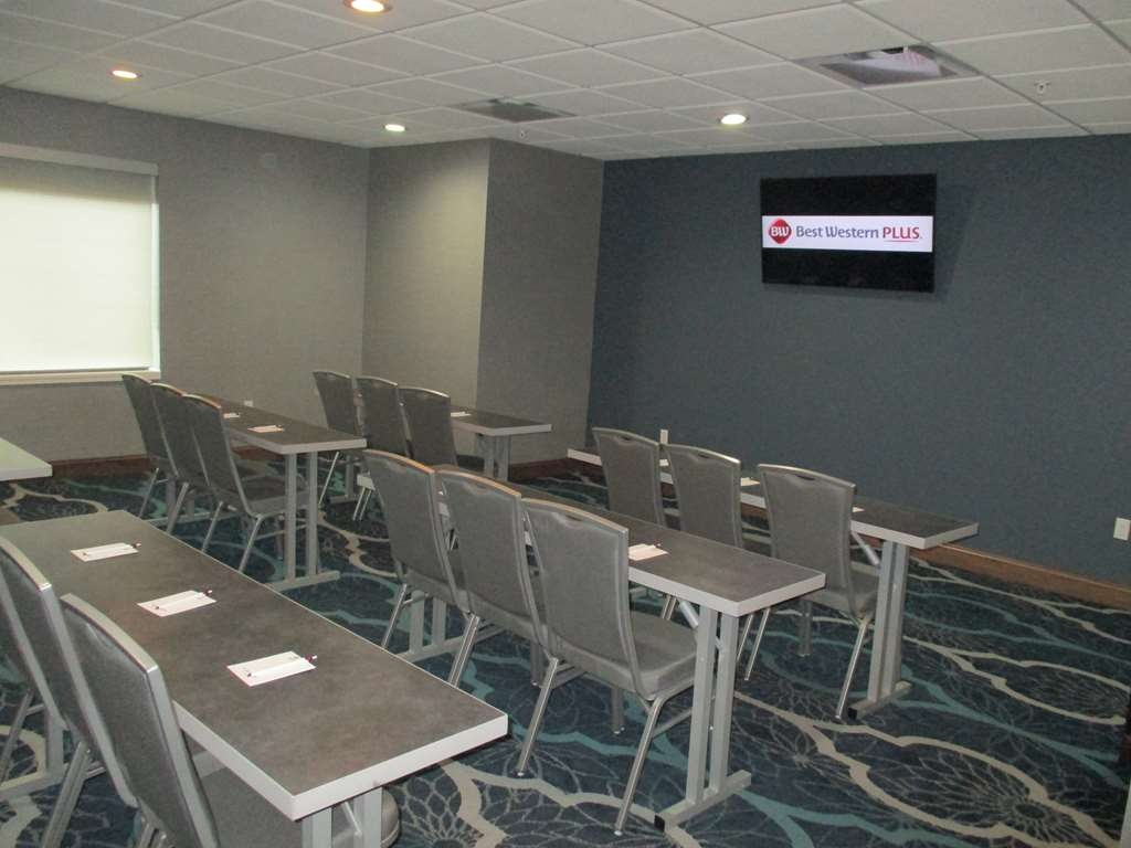 Best Western Plus Owensboro - Book your meeting or function in our beautiful new meeting room