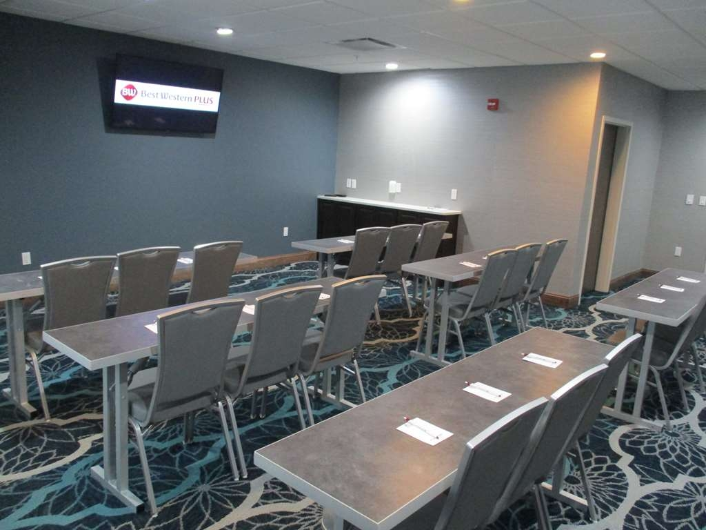 Best Western Plus Owensboro - Meeting Room