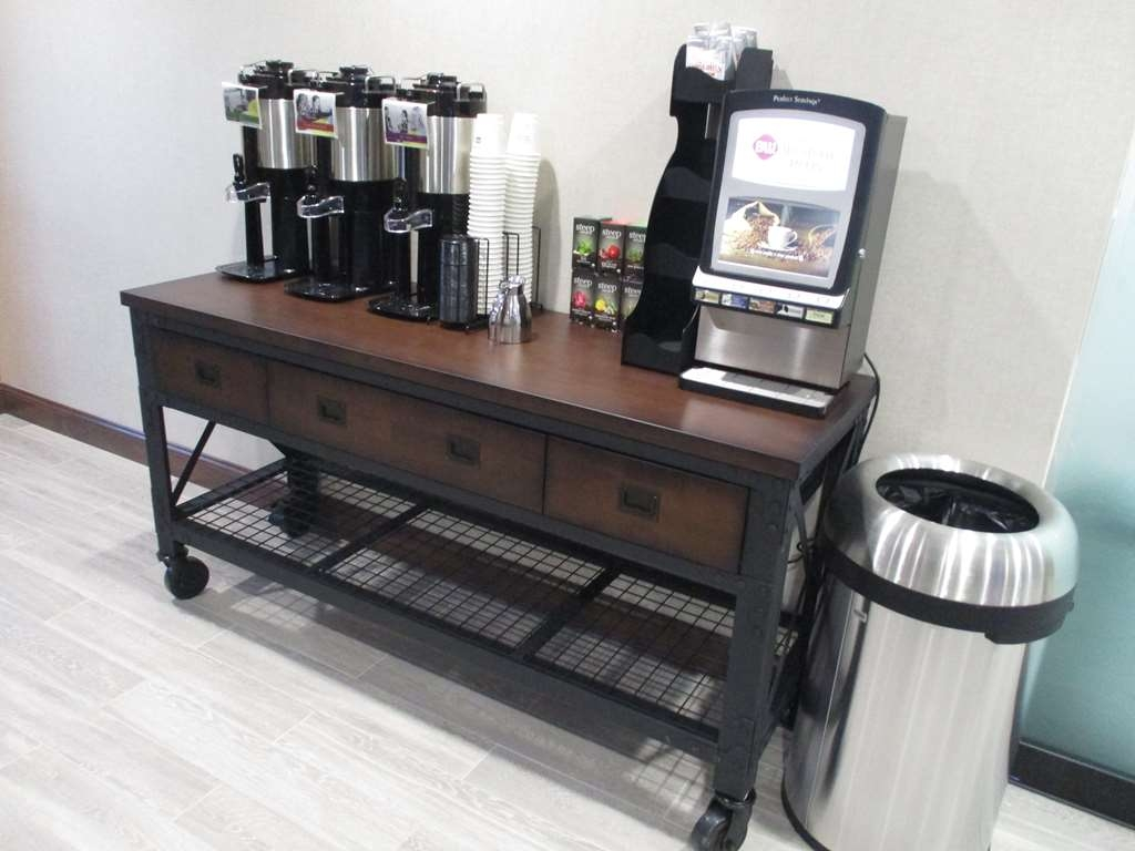 Best Western Plus Owensboro - Enjoy our 24 hr. Coffee Bar located in the Lobby