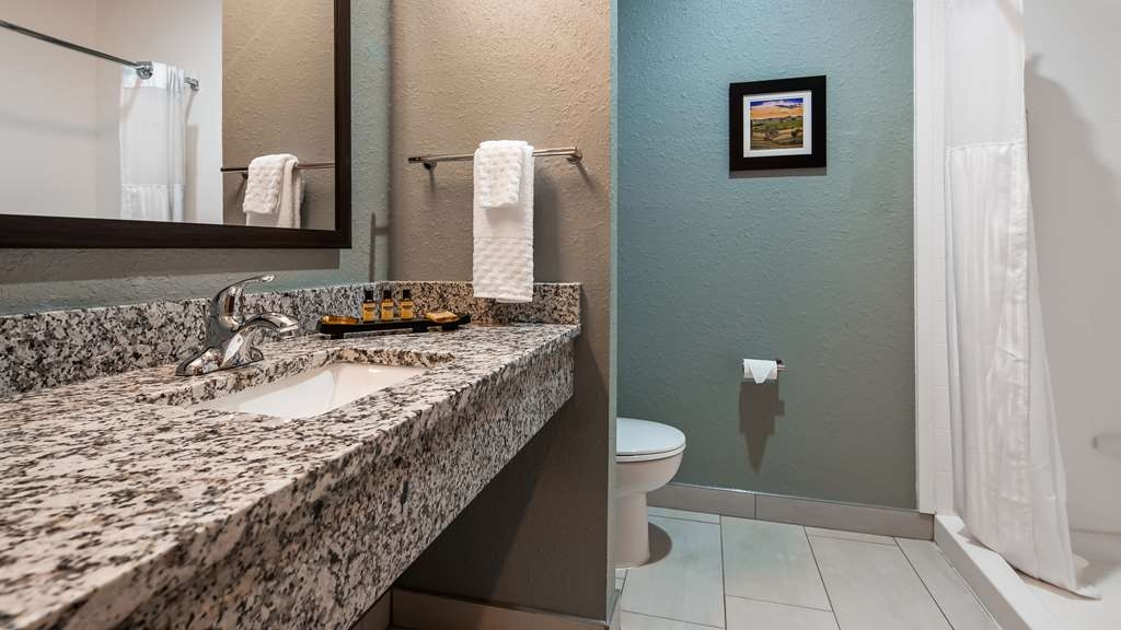 Best Western Plus Owensboro - Habitaciones/Alojamientos