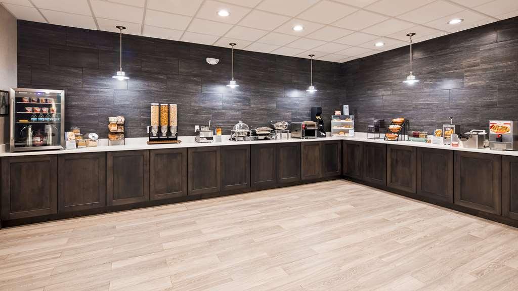 Best Western Plus Owensboro - Restaurante/Comedor