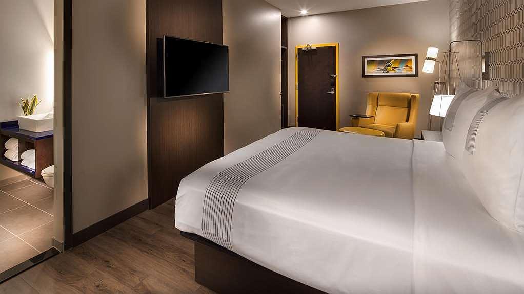 Hotel in Lexington | GLo Best Western Lexington