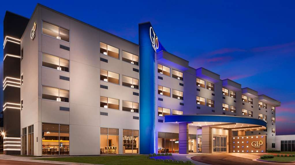 GLo Best Western Lexington - When your travels take you to Lexington, stay at the GLō Lexington. We love having you here!
