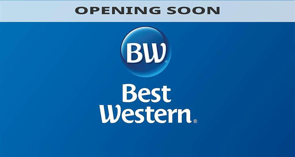 Best Western Lexington Inn - Best Western Lexington Inn