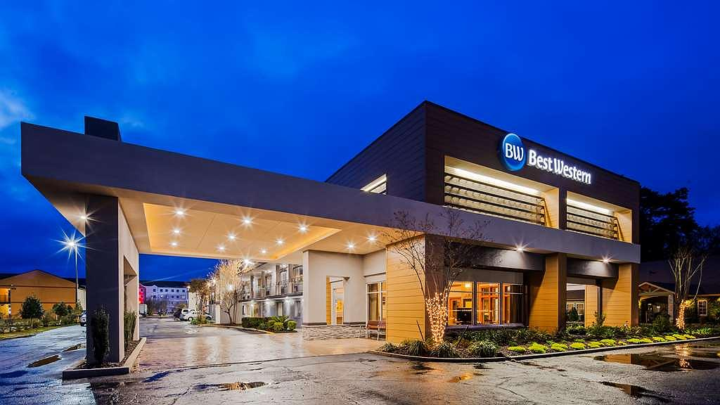 Best Western Covington - Area esterna