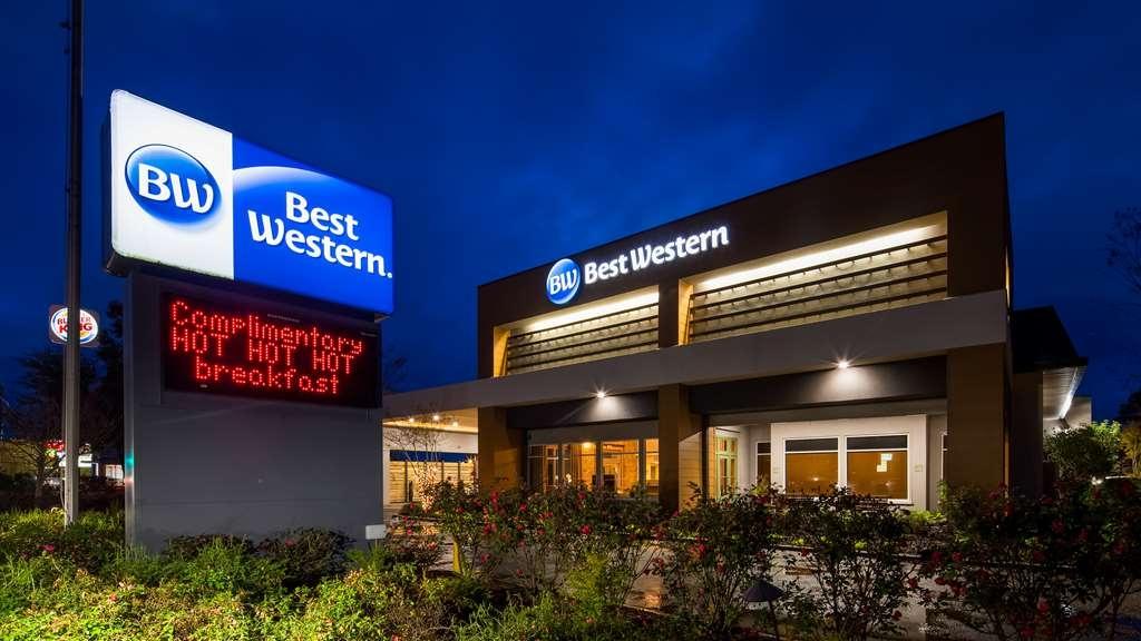 Best Western Covington - Facciata dell'albergo