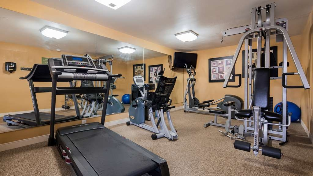 Best Western Covington - Club de remise en forme