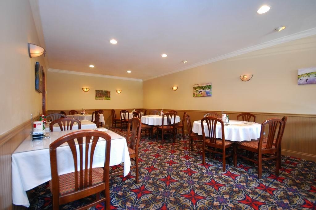 Best Western Forest Inn - Dining Area in our Full Service Restaurant