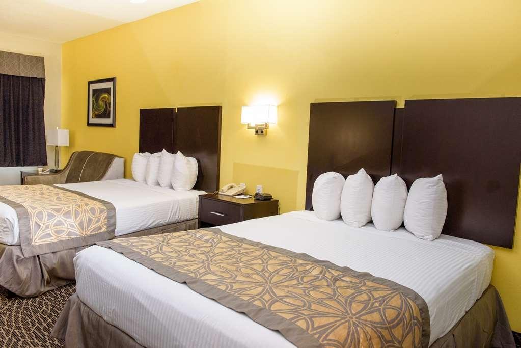 Best Western West Monroe Inn - Guest Room