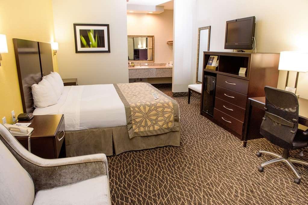 Best Western West Monroe Inn - Chambre avec deux lits queen size