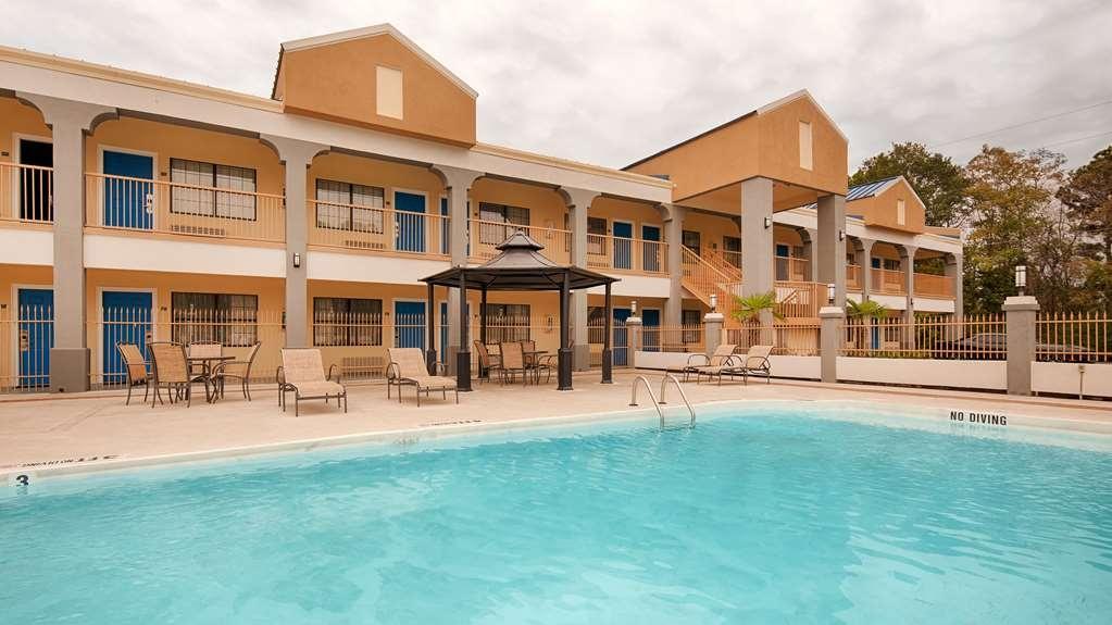 Best Western West Monroe Inn - Pool