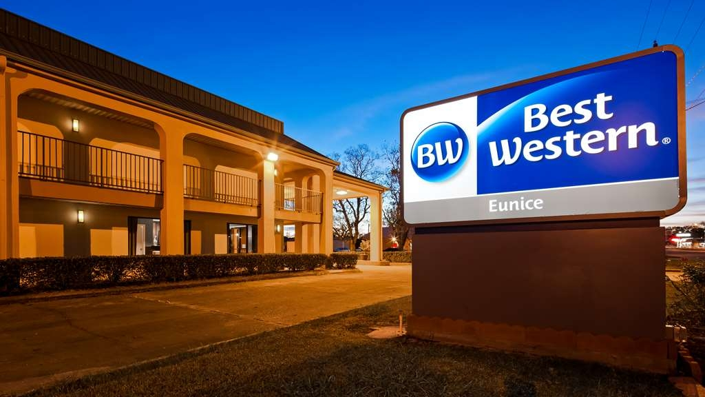 Best Western Eunice - Welcome to Best Western Eunice.