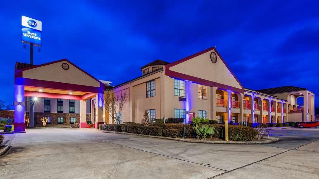 Best Western Airport Inn - Außenansicht