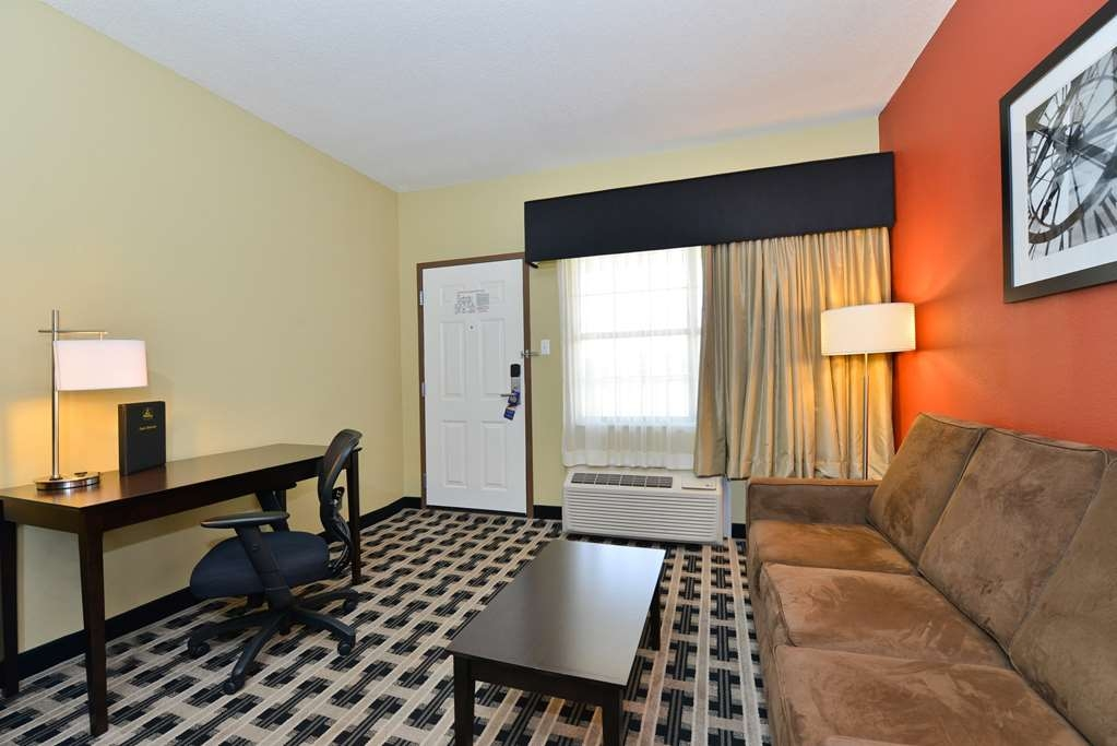 Best Western La Place Inn - Chambres / Logements