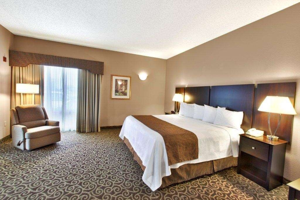 Best Western Inn at Coushatta - Suite