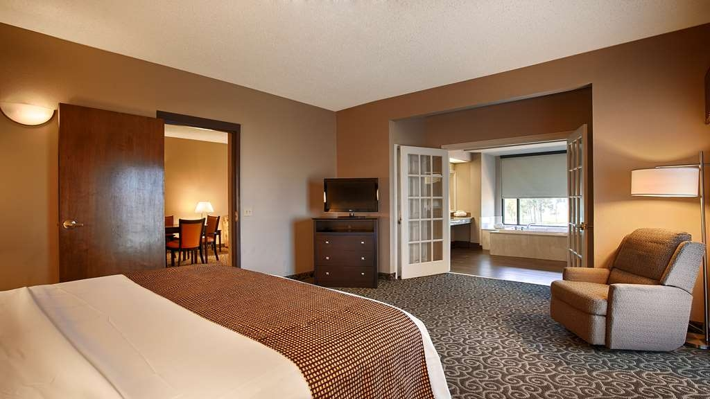 Best Western Inn at Coushatta - Chambres / Logements