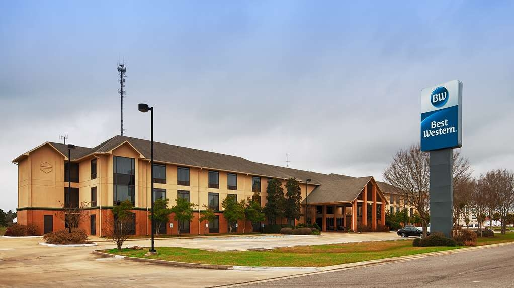 Best Western Inn at Coushatta - Welcome to BEST WESTERN Inn at Coushatta!