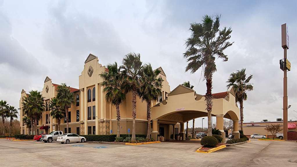 Best Western Plus Houma Inn - Welcome to the Best Western Plus Houma Inn!