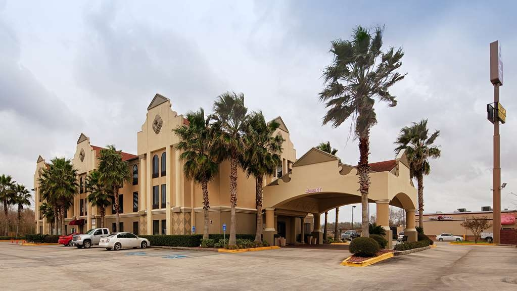 Best Western Plus Houma Inn - Welcome to the Best Western Plus Houma Inn!