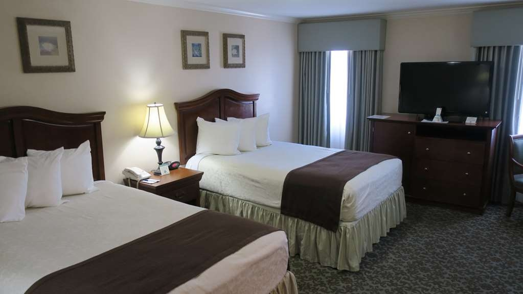 Best Western Plus French Quarter Landmark Hotel - Make yourself at home in any room you choose to stay in during your stay.
