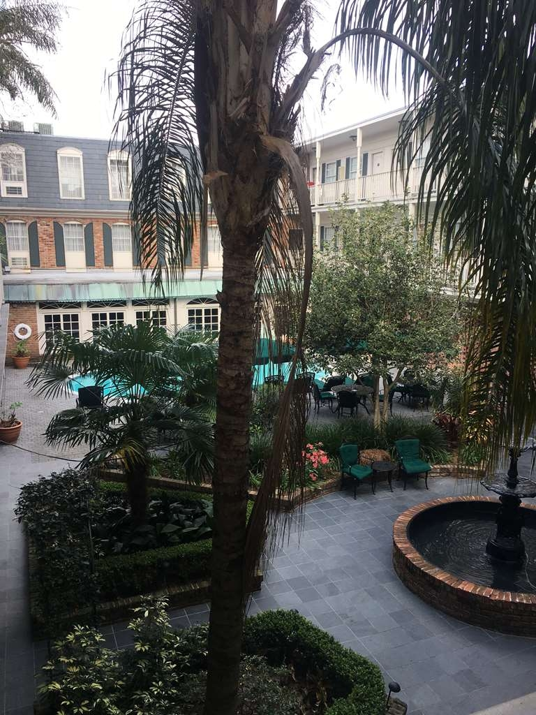 Best Western Plus French Quarter Landmark Hotel - Picture perfect!