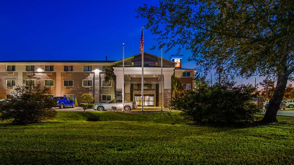 Best Western Plus Slidell Hotel - Exterior