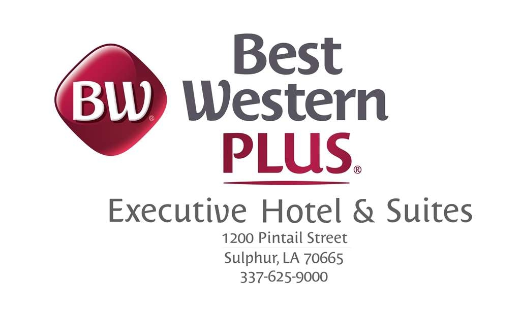 Best Western Plus Executive Hotel & Suites - Logotipo
