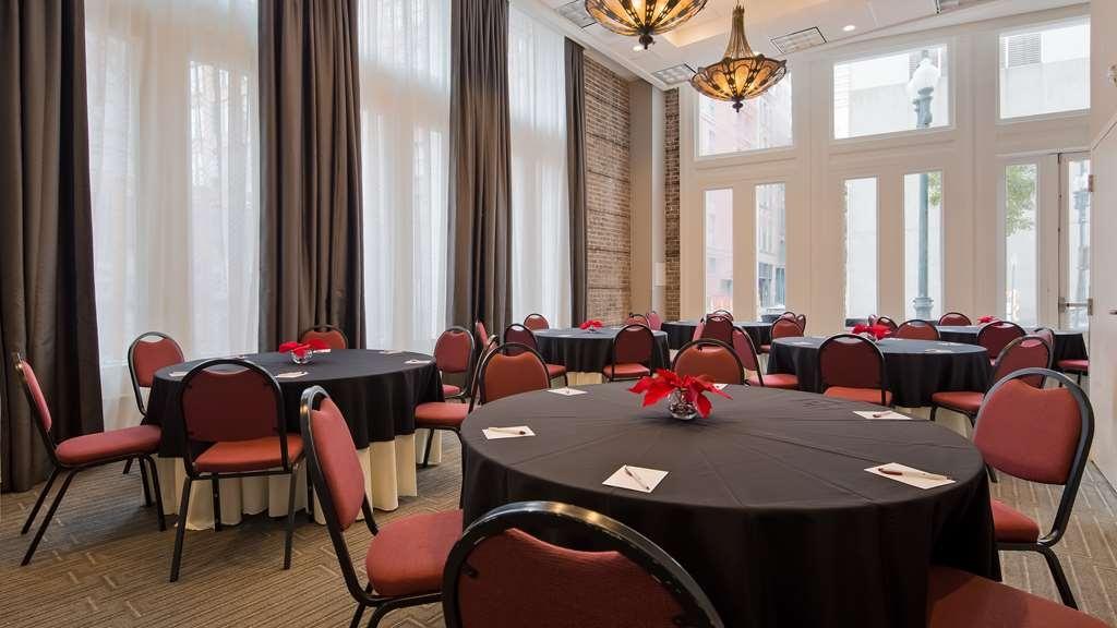 Best Western Plus St. Christopher Hotel - Salle de réunion
