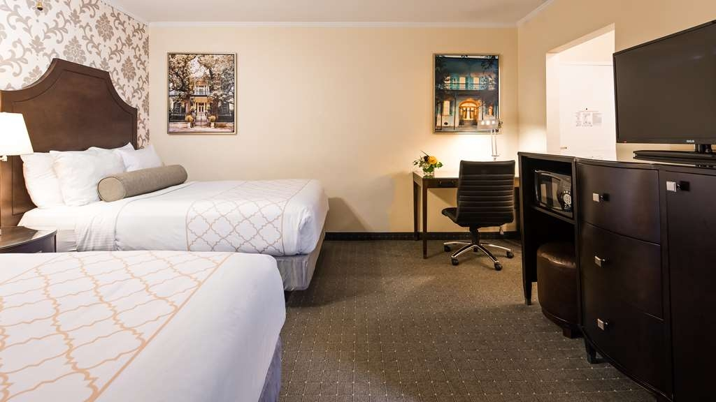 Best Western Plus St. Charles Inn - Chambres / Logements