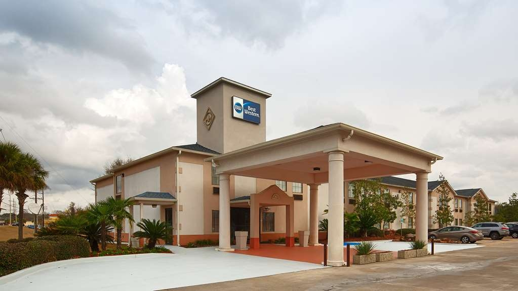 Best Western Zachary Inn - The 'home away from home' for Zachary travelers since 2004!