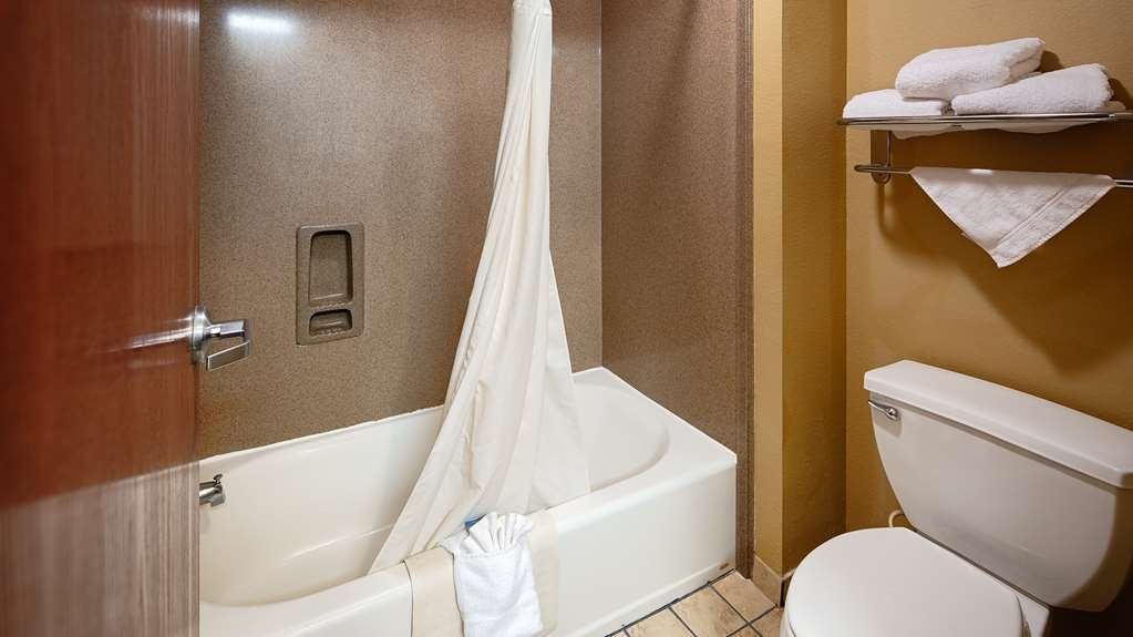 Best Western Zachary Inn - Chambres / Logements