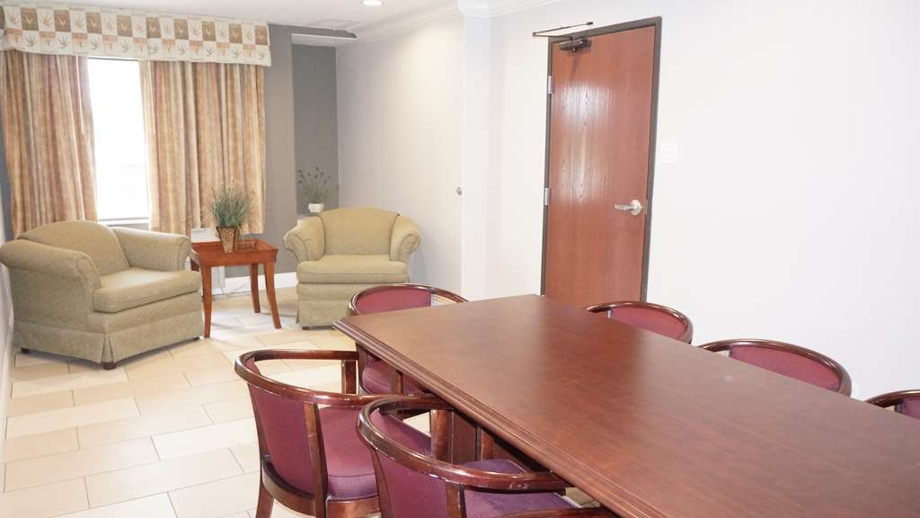 Best Western Isabelle Court - Meeting Area