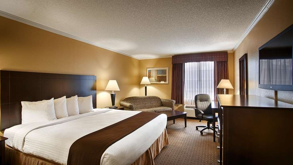 Best Western Natchitoches Inn - Chambres / Logements