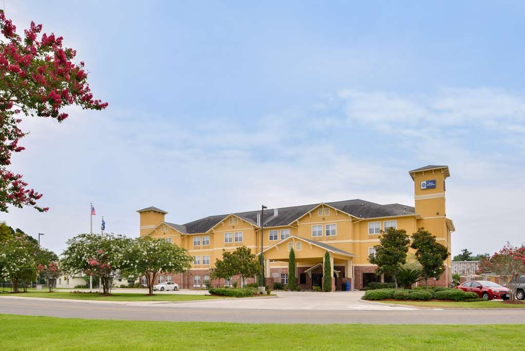 Best Western Plaquemine Inn - Welcome to the Best Western Plaquemine Inn!