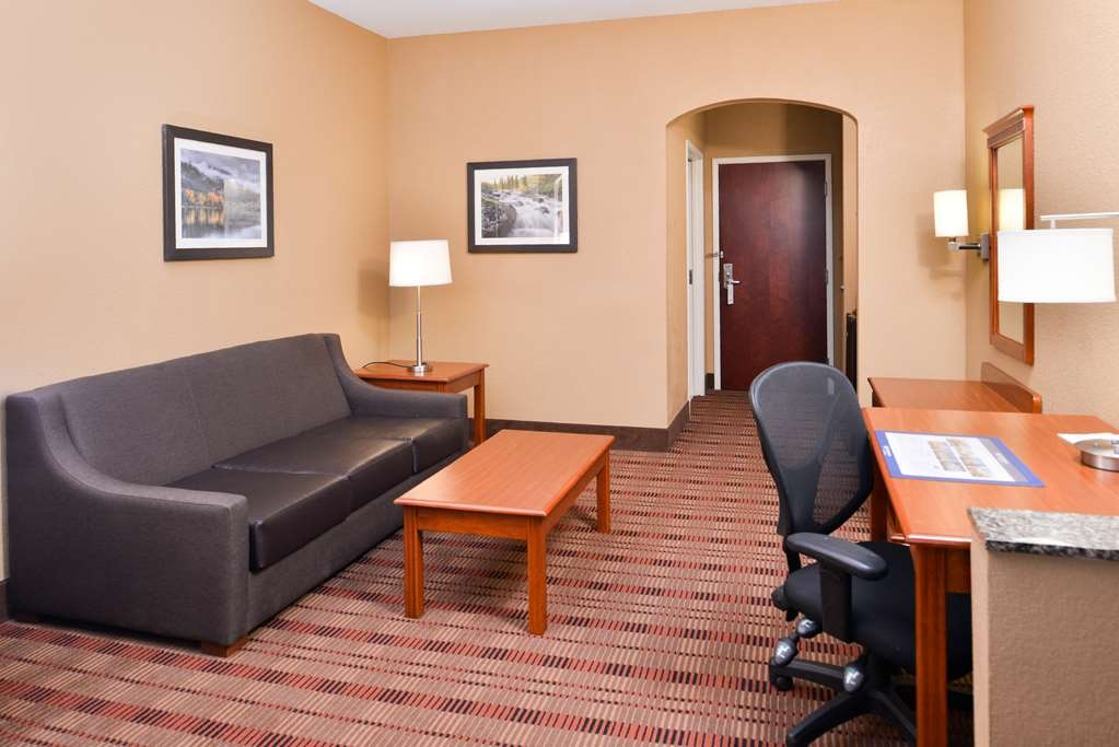 Best Western Plaquemine Inn - Suite