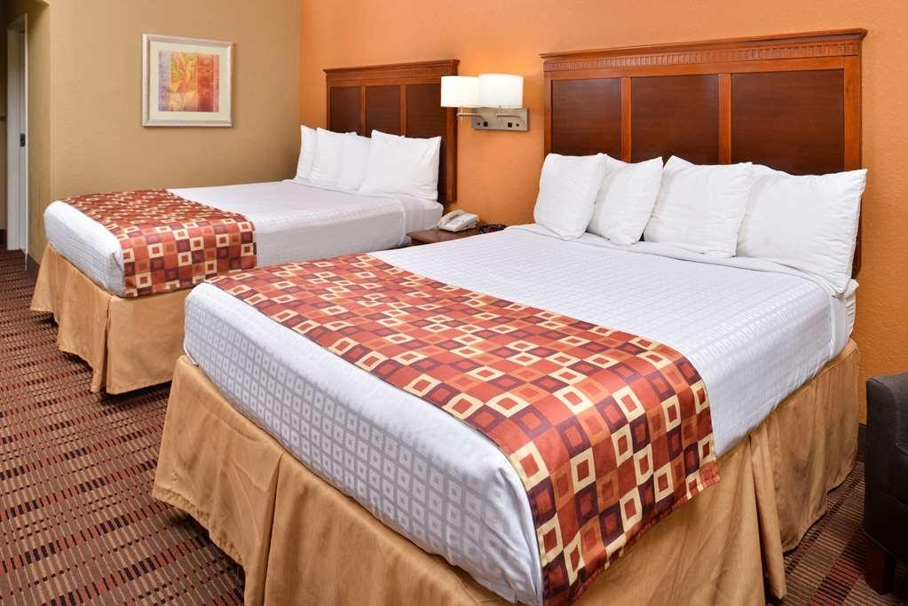 Best Western Plaquemine Inn - Two Bed Queen