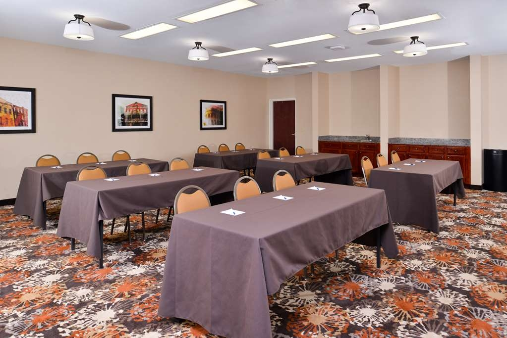 Best Western Plaquemine Inn - Sale conferenze