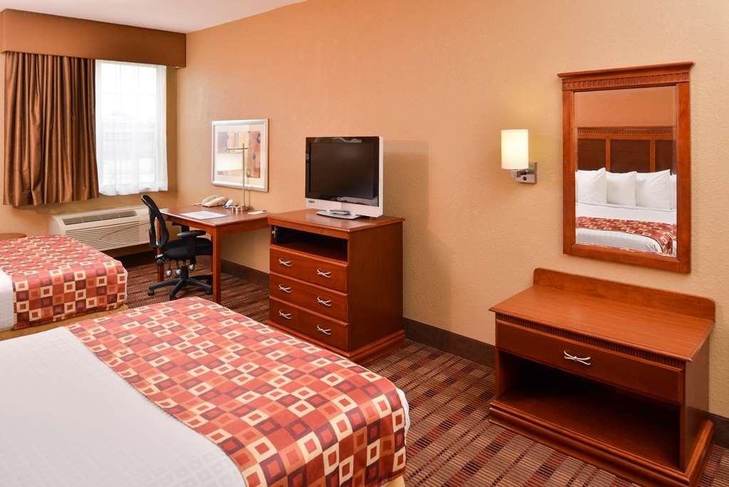Best Western Plaquemine Inn - Handicap Two Bed Queen