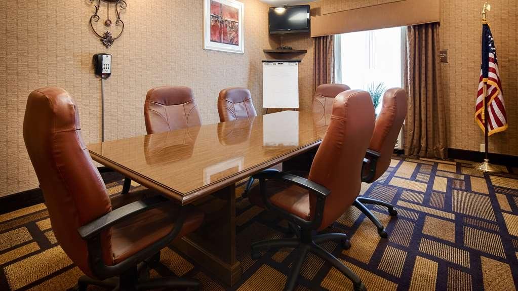 Best Western St. Francisville Hotel - Boardroom
