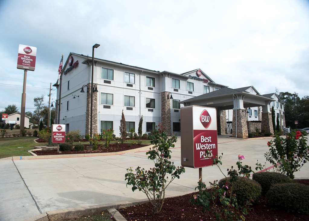 Best Western Plus DeSoto Inn & Suites - At the Best Western Plus DeSoto Inn & Suites, we take care of life's details so you can focus on being your best.