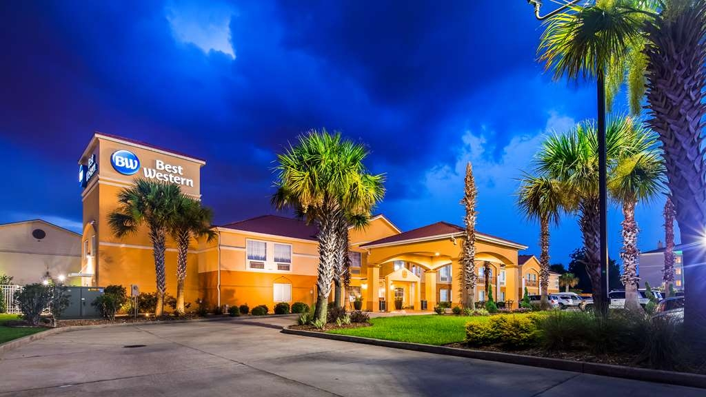 Best Western Lafayette Inn - Hotel Exterior