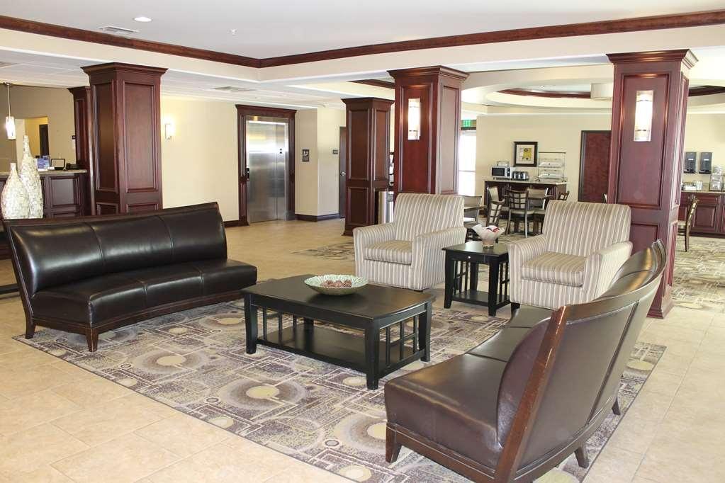 Best Western Plus Chalmette Hotel - Lobbyansicht