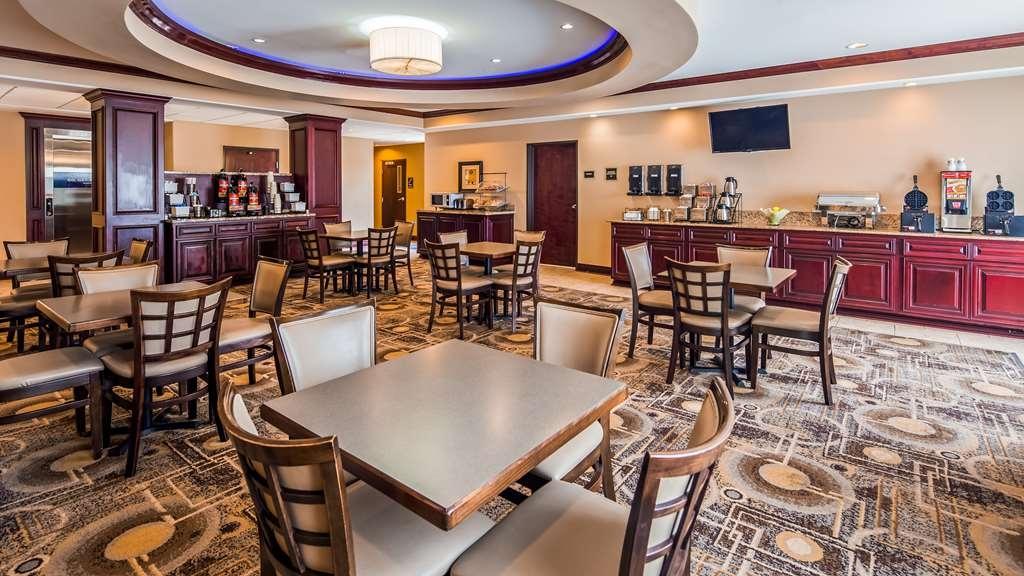 Best Western Plus Chalmette Hotel - Restaurant / Gastronomie