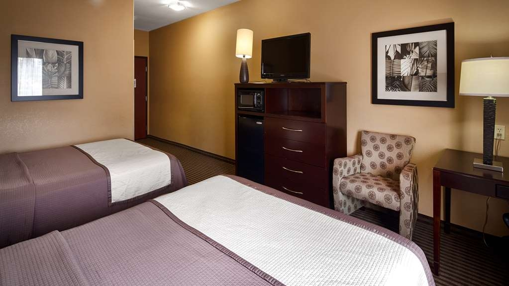 Best Western Oakdale Inn - Guest Room