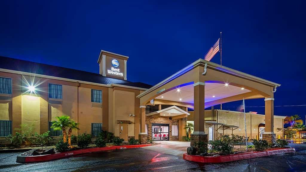 Best Western Casino Inn - Vista exterior